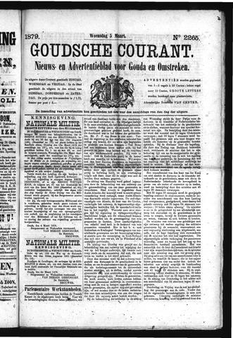 Goudsche Courant 1879-03-05