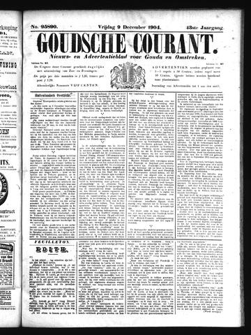Goudsche Courant 1904-12-09