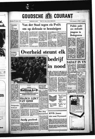 Goudsche Courant 1975-10-29