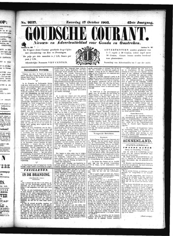 Goudsche Courant 1903-10-17