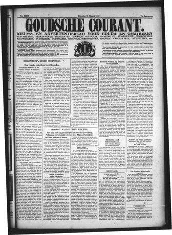 Goudsche Courant 1940-03-12