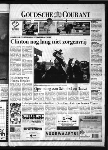 Goudsche Courant 1998-12-12