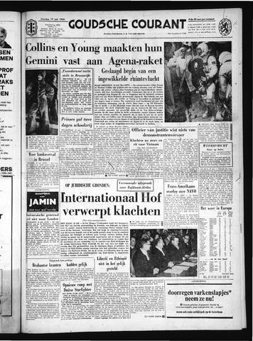 Goudsche Courant 1966-07-19