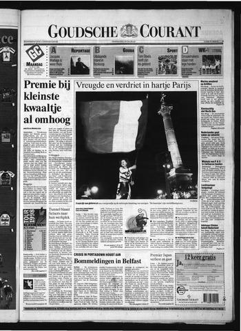 Goudsche Courant 1998-07-13