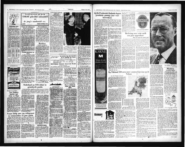 Schoonhovensche Courant 1964-06-26
