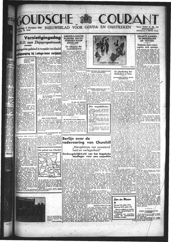 Goudsche Courant 1941-10-02