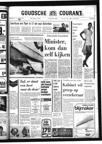 Goudsche Courant 1974-01-31