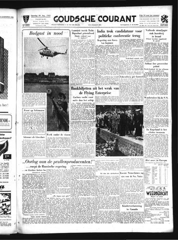 Goudsche Courant 1953-08-29