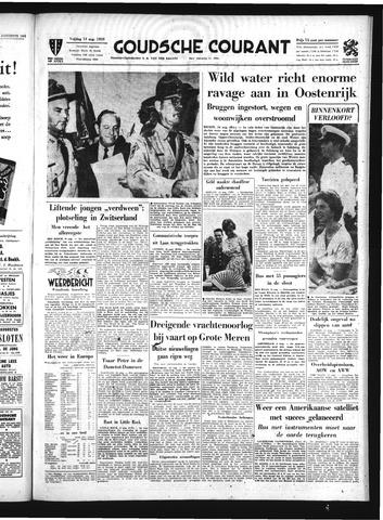 Goudsche Courant 1959-08-14