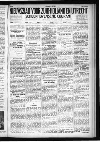 Schoonhovensche Courant 1931-06-10