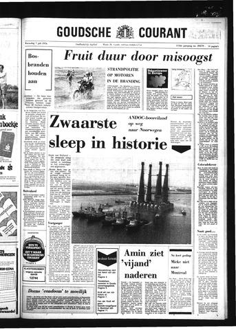 Goudsche Courant 1976-07-07