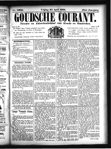 Goudsche Courant 1908-04-24