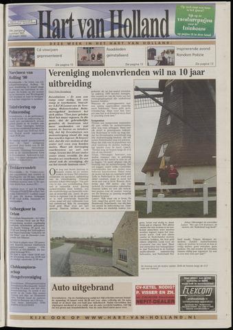 Hart van Holland 2002-03-20