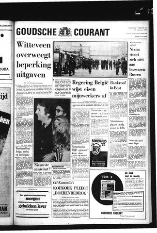 Goudsche Courant 1970-02-05