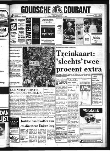 Goudsche Courant 1981-06-20