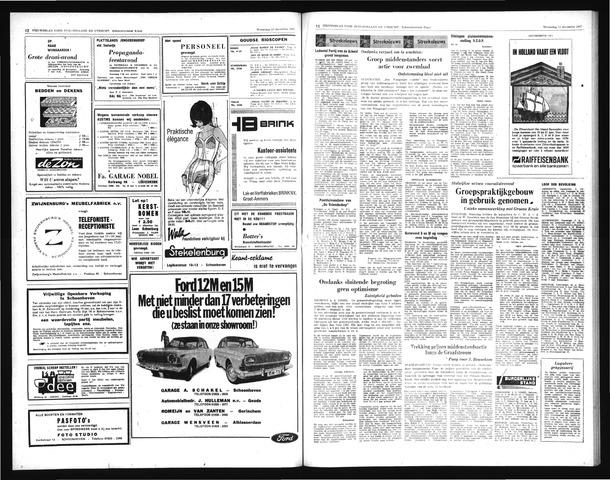 Schoonhovensche Courant 1967-12-18