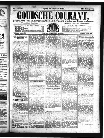 Goudsche Courant 1913-01-31
