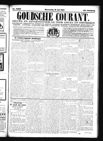 Goudsche Courant 1923-07-18