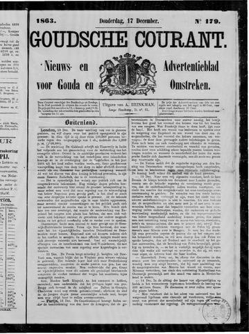Goudsche Courant 1863-12-17