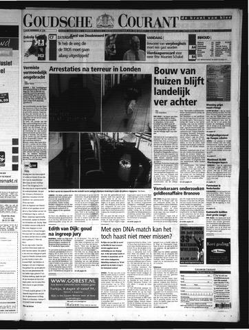 Goudsche Courant 2005-07-23