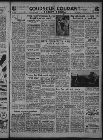 Goudsche Courant 1949-01-20