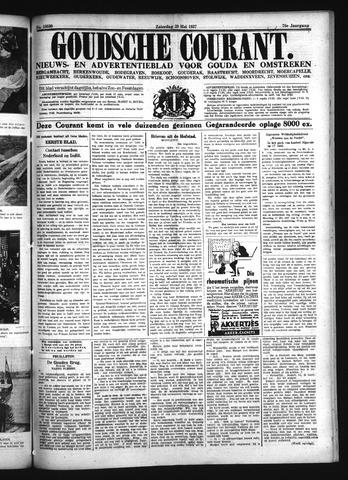 Goudsche Courant 1937-05-29