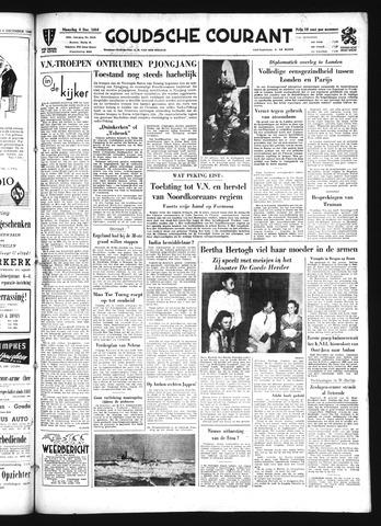 Goudsche Courant 1950-12-04