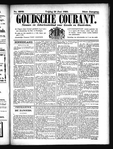 Goudsche Courant 1895-06-21