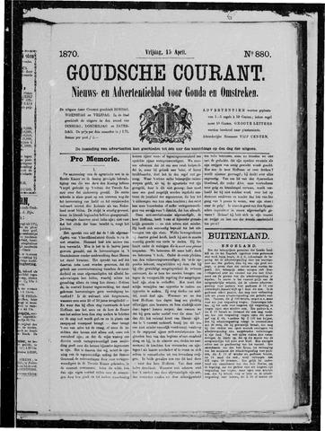 Goudsche Courant 1870-04-15