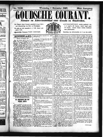 Goudsche Courant 1897-12-01