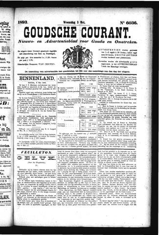 Goudsche Courant 1893-05-03