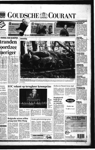 Goudsche Courant 1999-03-18