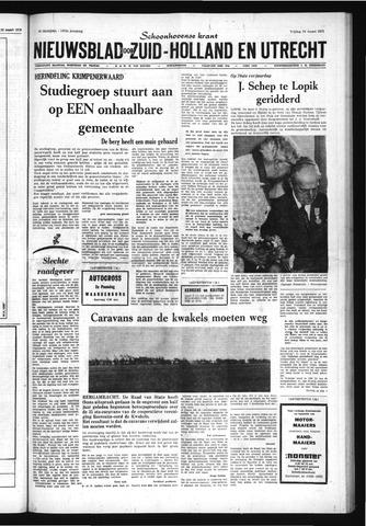 Schoonhovensche Courant 1972-03-24