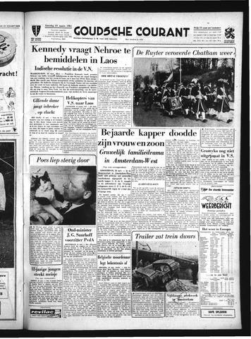 Goudsche Courant 1961-03-25