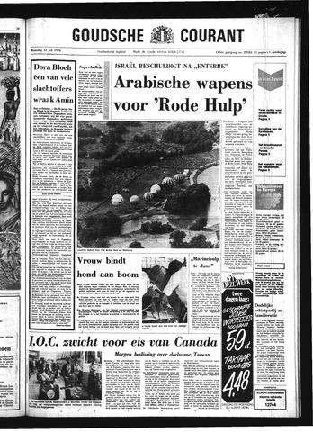 Goudsche Courant 1976-07-12