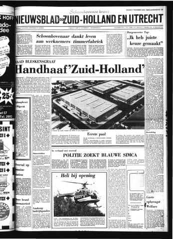 Schoonhovensche Courant 1978-11-17