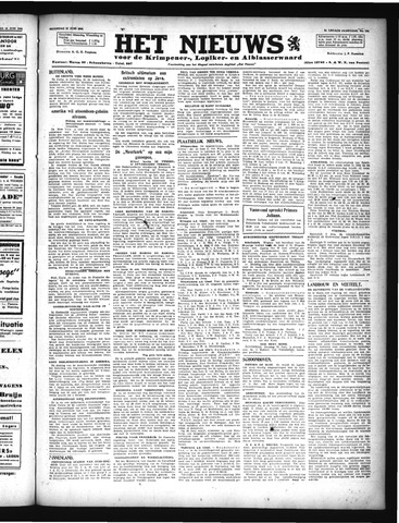 Schoonhovensche Courant 1946-06-17