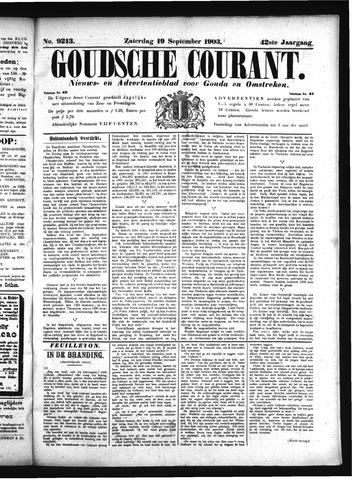 Goudsche Courant 1903-09-19