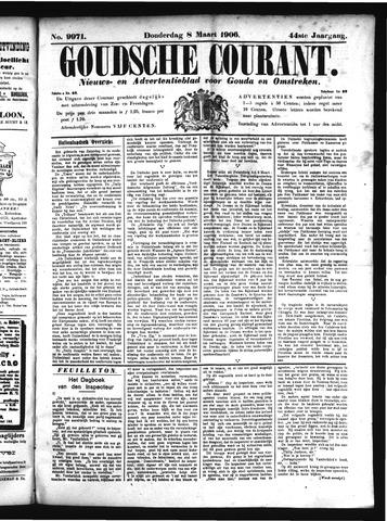 Goudsche Courant 1906-03-08