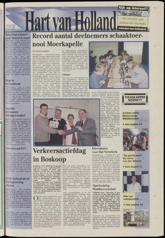 Hart van Holland 2001-04-18