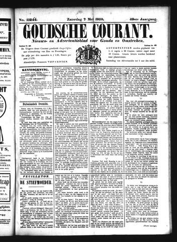 Goudsche Courant 1910-05-07
