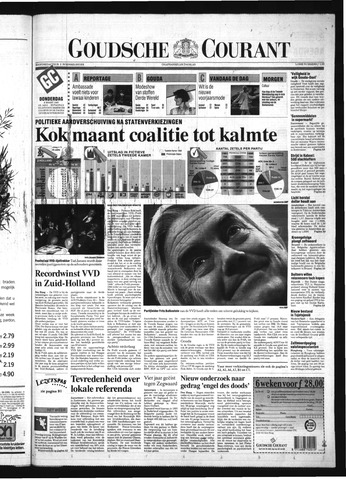 Goudsche Courant 1995-03-09