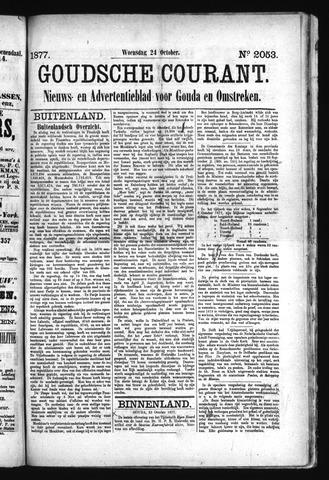 Goudsche Courant 1877-10-24