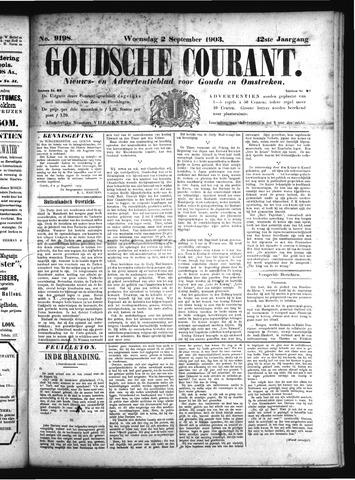 Goudsche Courant 1903-09-02