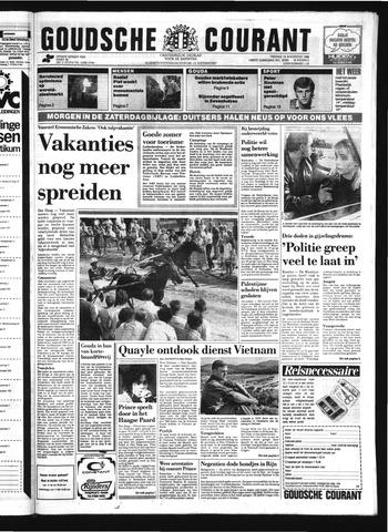 Goudsche Courant 1988-08-19