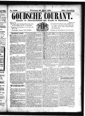 Goudsche Courant 1901-03-20