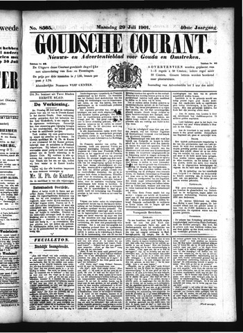 Goudsche Courant 1901-07-29