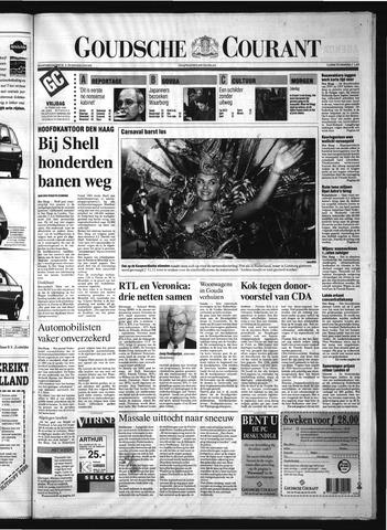 Goudsche Courant 1995-02-24