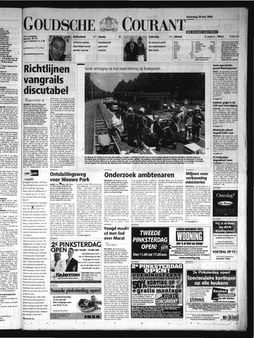 Goudsche Courant 2004-05-29