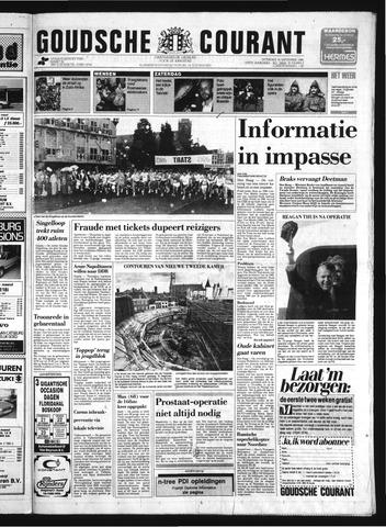 Goudsche Courant 1989-09-16